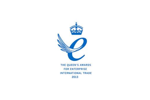 Auger Torque's UK branch awarded the prestigious Queen's Award for Enterprise in International Trade for 2013